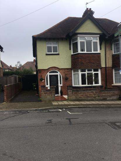 3 Bedrooms Semi Detached House for sale in East Cosham, Portsmouth, Hampshire