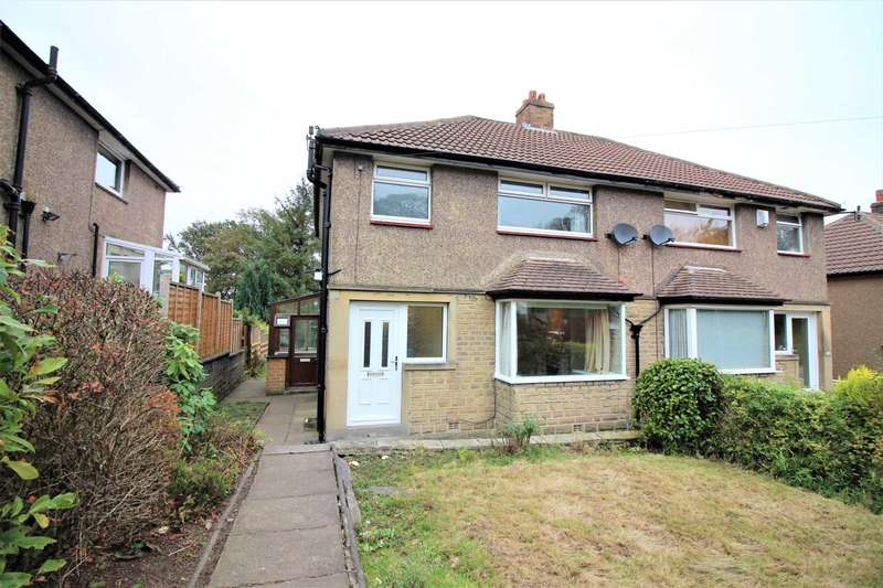 3 Bedrooms Semi Detached House for sale in Wessenden Head Road Meltham