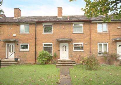 3 Bedrooms Town House for sale in Becket Walk, Sheffield, South Yorkshire