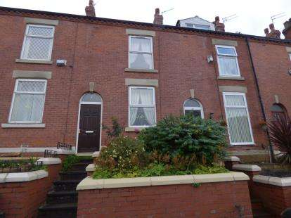 2 Bedrooms Terraced House for sale in Manchester Road, Hyde, Manchester, Greater Manchester