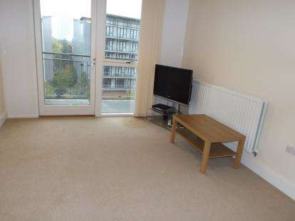2 Bedrooms Flat for sale in Longleat Avenue, Birmingham, West Midlands