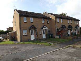 2 Bedrooms End Of Terrace House for sale in Kynon Gardens, Middleton On Sea, Bognor Regis, West Sussex