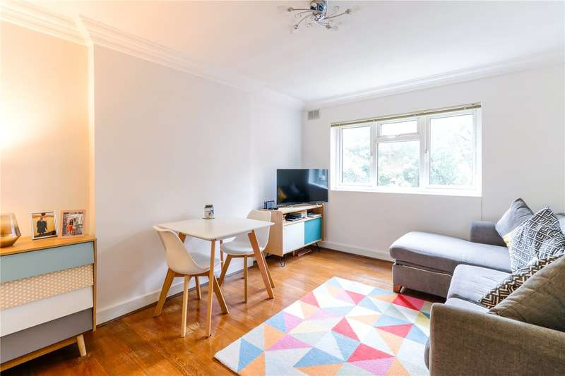 1 Bedroom Apartment Flat for sale in Crescent Road, Crouch End, London, N8
