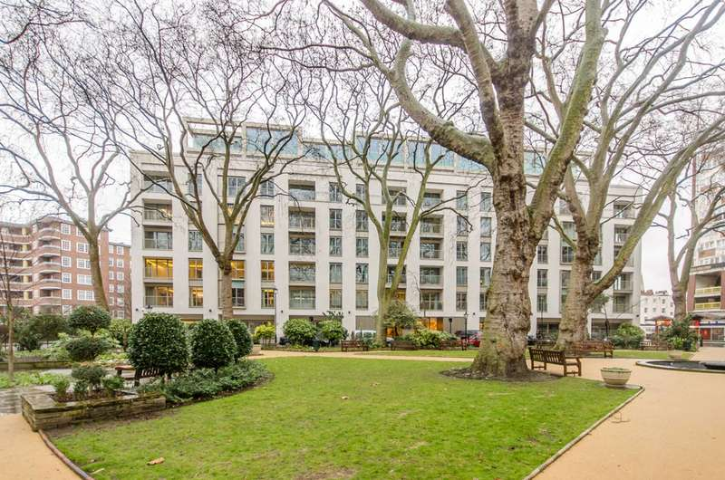 3 Bedrooms Flat for sale in Ebury Square, Belgravia, SW1W