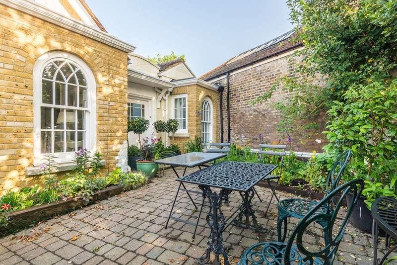 1 Bedroom House for sale in Ham Street, Ham, TW10