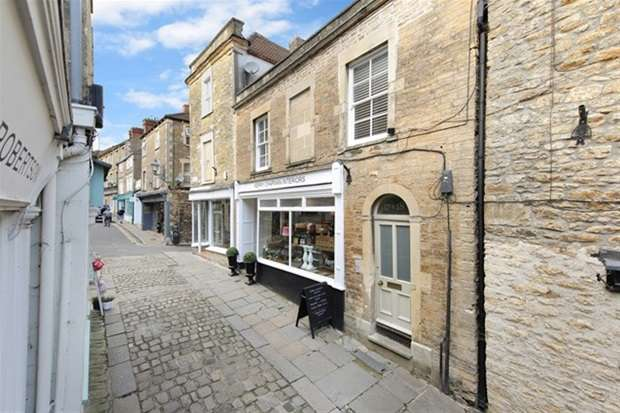 1 Bedroom Maisonette Flat for sale in Catherine Hill, Frome