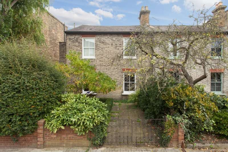 4 Bedrooms House for sale in Chaucer Road, London, SE24