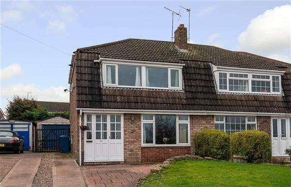 3 Bedrooms Semi Detached House for sale in Cowley Lane, Gnosall, Stafford