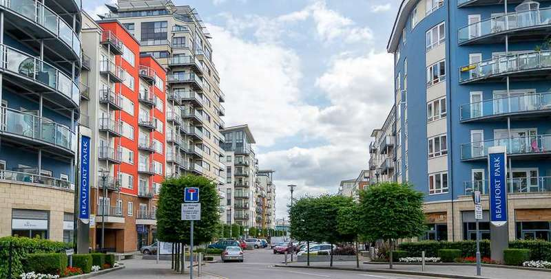 1 Bedroom Apartment Flat for sale in Heritage Avenue, London