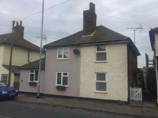 2 Bedrooms End Of Terrace House for sale in London Road, Teynham, Sittingbourne, Kent