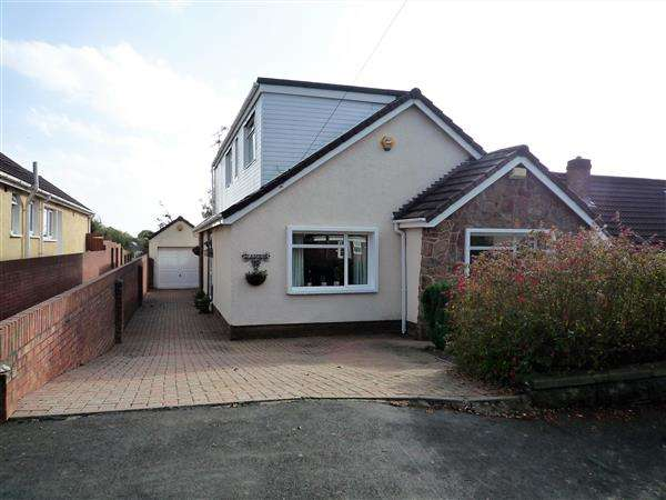 5 Bedrooms House for sale in Dan y Graig, Pantmawr, Cardiff