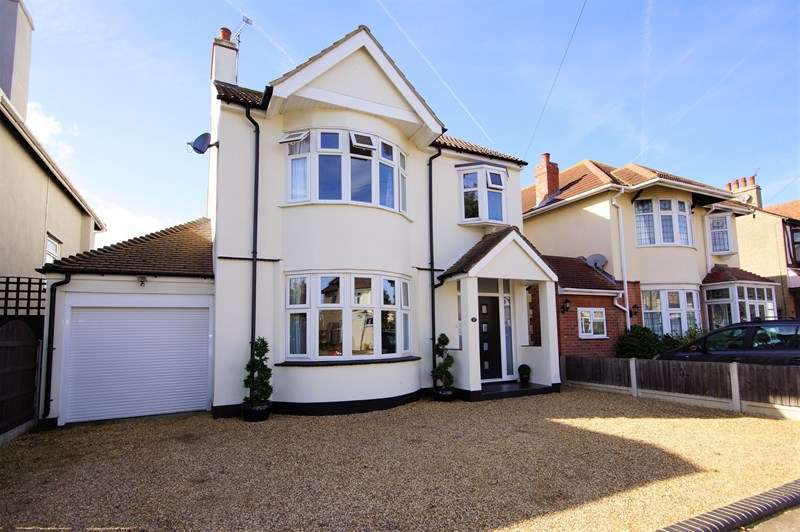 5 Bedrooms Detached House for sale in Cranley Gardens, Shoeburyness, Shoebury High Catchment