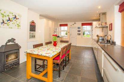 7 Bedrooms Detached House for sale in Docking, King's Lynn, Norfolk