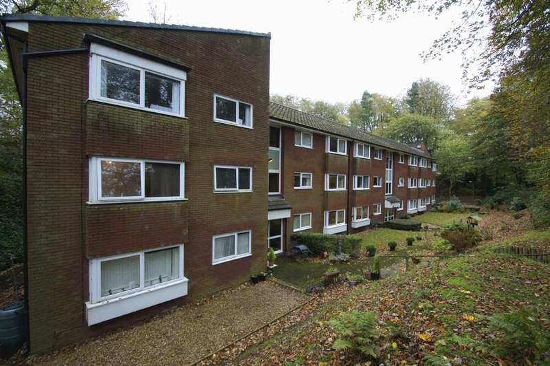 2 Bedrooms Apartment Flat for sale in Beaumont Court, Lostock