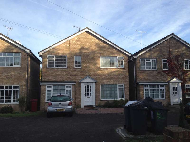 7 Bedrooms House for rent in Reading, Berkshire