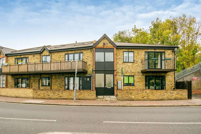 1 Bedroom Flat for sale in Eardley Road, Streatham, SW16