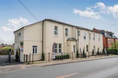 2 Bedrooms Flat for rent in Bewdley, Worcestershire