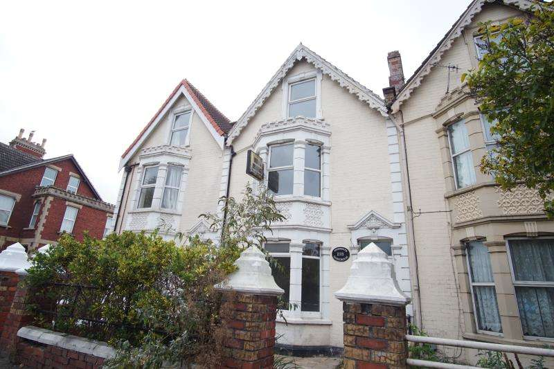 1 Bedroom House Share for rent in Avonmouth Road, Avonmouth, Bristol, BS11 9EL