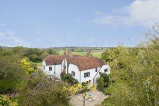5 Bedrooms Equestrian Facility Character Property for sale in Udimore, Rye, East Sussex