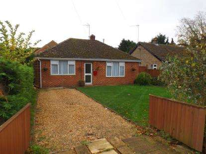 2 Bedrooms Bungalow for sale in High Street, Gosberton, Spalding, Lincolnshire