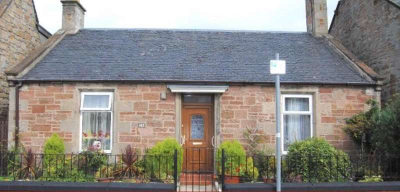 3 Bedrooms Detached House for sale in Kenneth Street, Inverness, IV3 5PZ