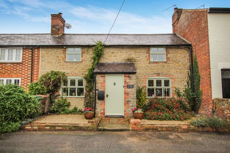 3 Bedrooms Cottage House for sale in School Lane, Stadhampton, Oxford