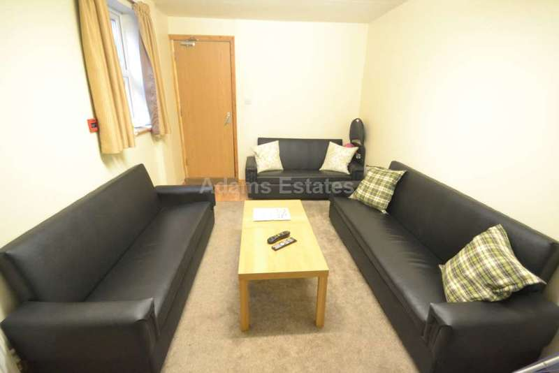 7 Bedrooms Terraced House for rent in Culver Road, Reading