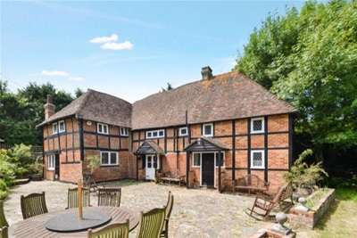 5 Bedrooms House for rent in Ashurst