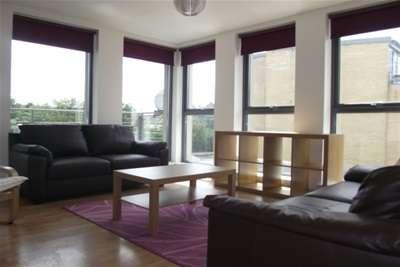 2 Bedrooms Flat for rent in Muirhouse Street, Pollokshields
