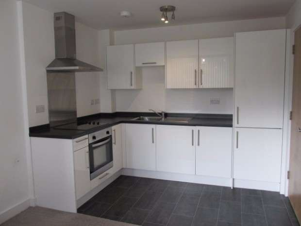 1 Bedroom Apartment Flat for sale in Renaissance House Millbrook Street, Stockport, sk1