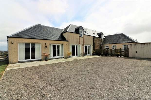 6 Bedrooms Semi Detached House for sale in Falkirk, Falkirk