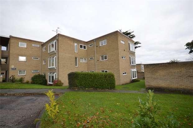 2 Bedrooms Flat for sale in Mount Avenue, Bebington, Merseyside