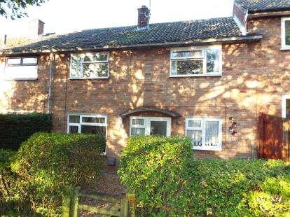 3 Bedrooms Terraced House for sale in Fakenham, Norfolk, England