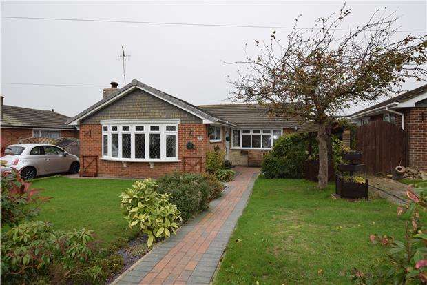 4 Bedrooms Detached Bungalow for sale in Pebsham Lane, BEXHILL-ON-SEA, East Sussex, TN40 2QN