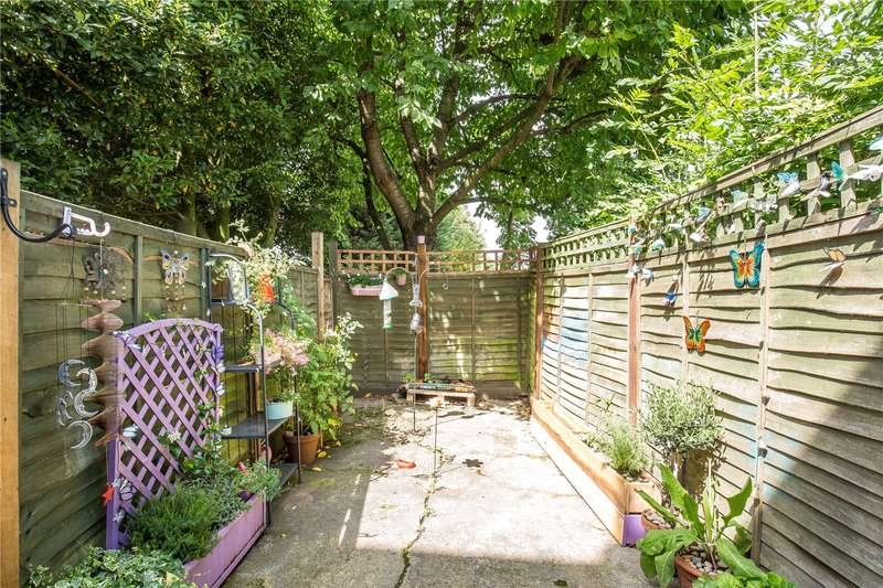 1 Bedroom Apartment Flat for sale in Church Lane, East Finchley, London, N2