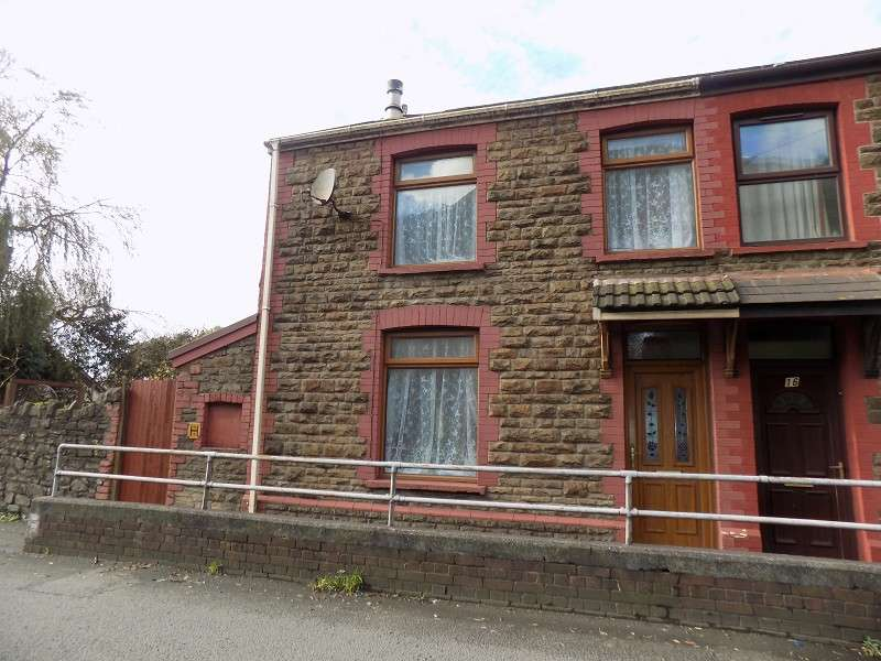 3 Bedrooms Semi Detached House for sale in Dyffryn Road, Port Talbot, Neath Port Talbot. SA13 2UG