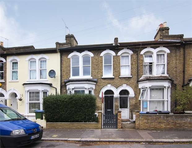 2 Bedrooms Flat for sale in Hazelwood Road, Walthamstow, London