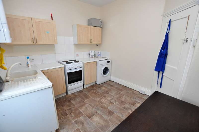 2 Bedrooms Flat for rent in Trewhitt Road, Newcastle Upon Tyne