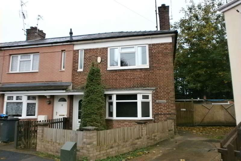 3 Bedrooms Property for sale in Montagu Road, Walton, Peterborough, PE4