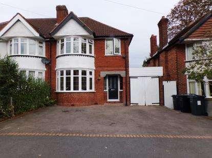 3 Bedrooms Semi Detached House for sale in Seacroft Avenue, Yardley, Birmingham