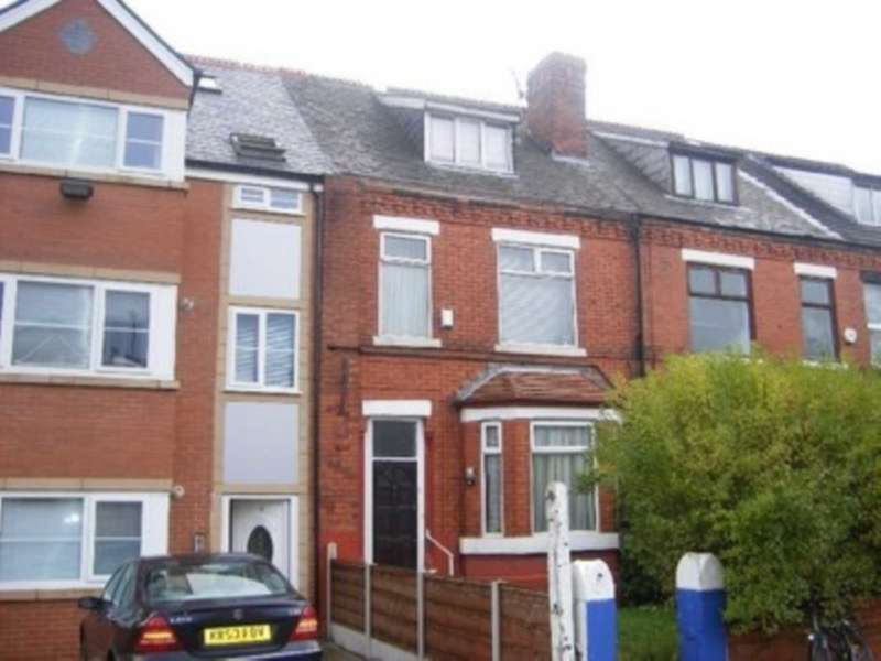 9 Bedrooms Terraced House for rent in Ladybarn Lane, Fallowfield