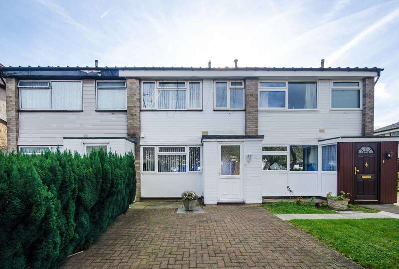 2 Bedrooms House for sale in Eastcote Lane, South Harrow, HA2