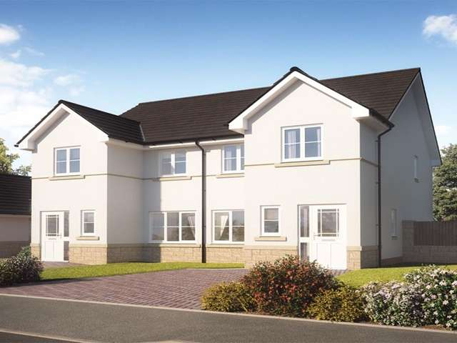 3 Bedrooms Semi Detached House for sale in Wonderful 3 Bedroom Semi-Detached Home
