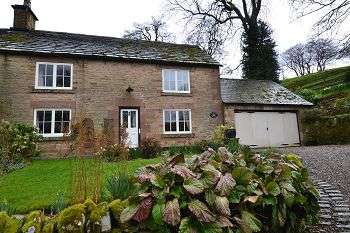 3 Bedrooms Cottage House for rent in Ashmount Cottage, Wincle, Macclesfield, Cheshire SK11 0QE