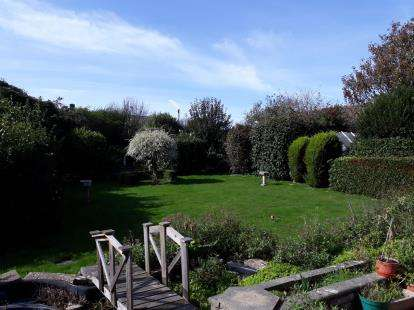 3 Bedrooms Bungalow for sale in Norton, Yarmouth, Isle Of Wight