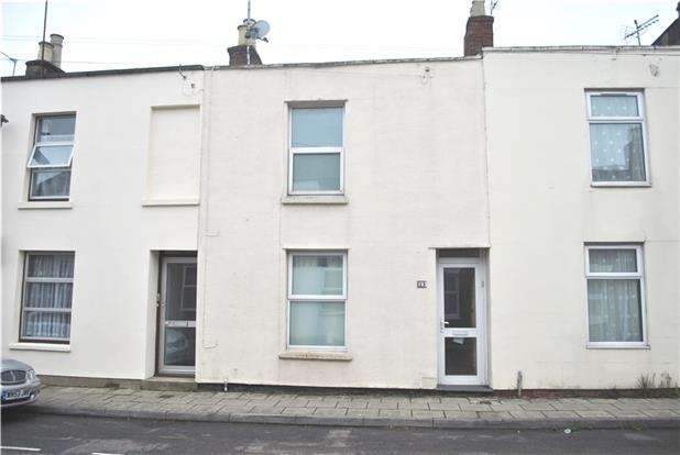 3 Bedrooms Terraced House for sale in Hanover Street, CHELTENHAM, Gloucestershire, GL50 4HH