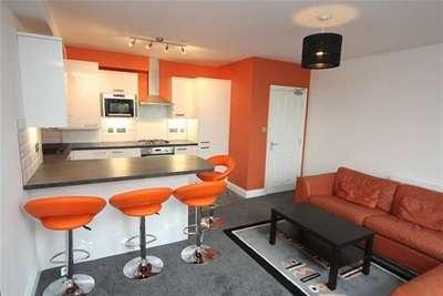 4 Bedrooms Flat for rent in Jesmond Road, Jesmond