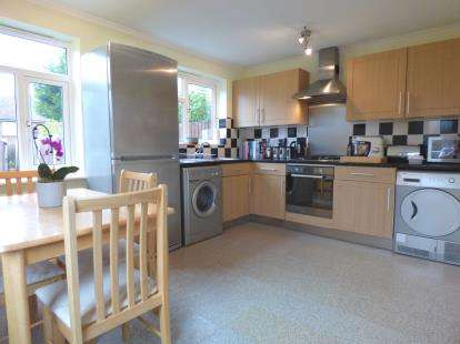 2 Bedrooms Semi Detached House for sale in Ribbleton Hall Drive, Ribbleton, Preston, Lancashire, PR2