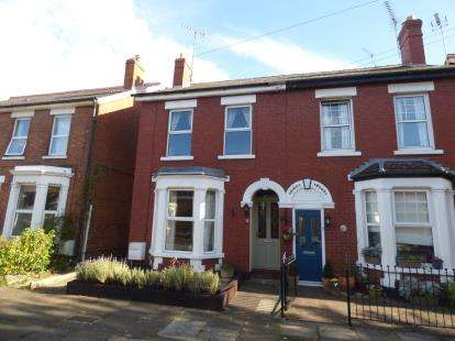3 Bedrooms Semi Detached House for sale in Hinton Road, Gloucester, Gloucestershire