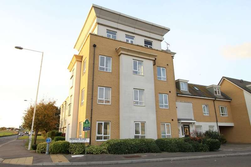 2 Bedrooms Flat for sale in Manston Road, Ramsgate, CT12